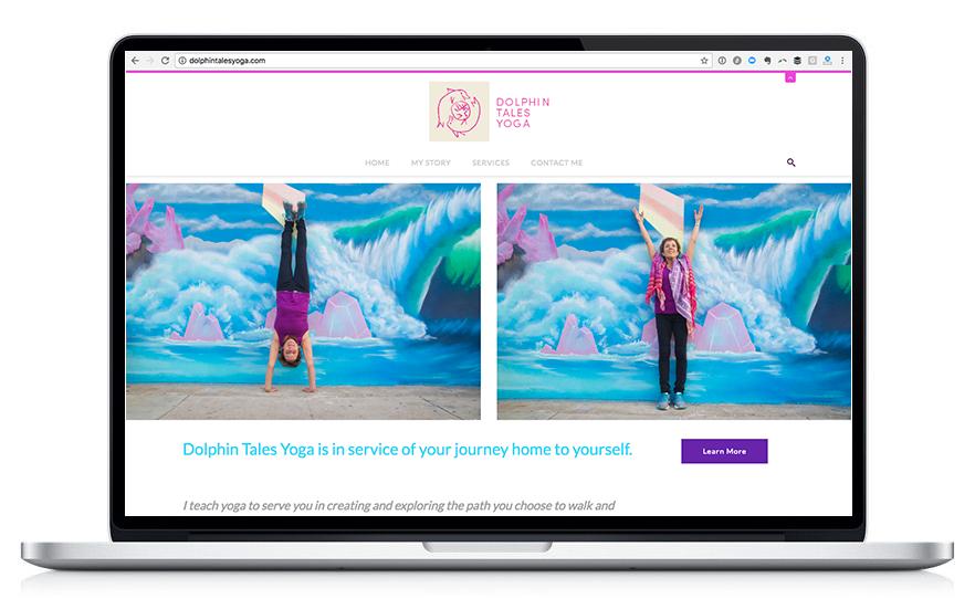 Yoga Teacher Lisa Klein