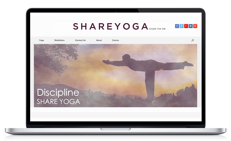 Share Yoga