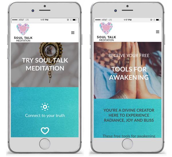 Soul Talk Meditation